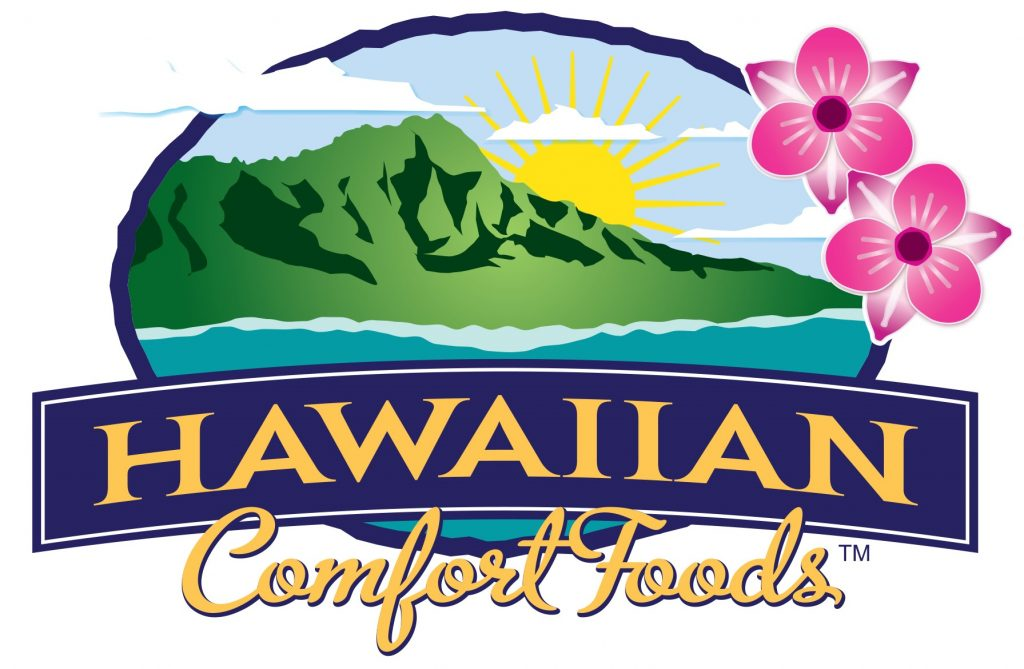 Hawaiian Comfort Foods